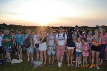 Details about Coláiste Uí Chadhain - Irish language summer course in Galway